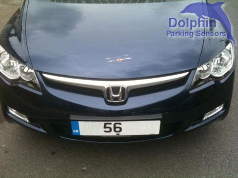 Honda Parking Sensor Installations
