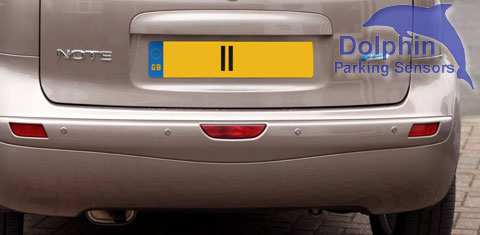 Nissan note 11 reg with parking sensors