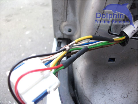 peuegot 307 sw 14 peugeot parking sensor installations peugeot 307 towbar wiring diagram at gsmportal.co
