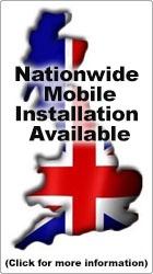 Nationwide Installation Available