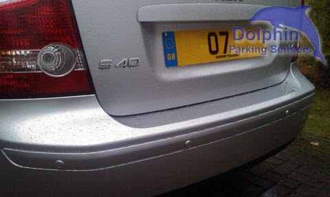 Volvo Parking Sensor Installations