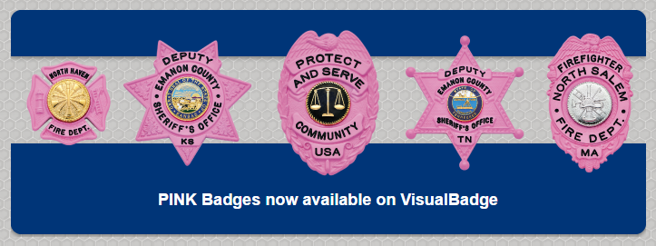 Visual Badge