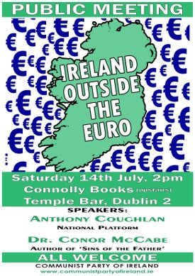 Ireland Outside The Euro