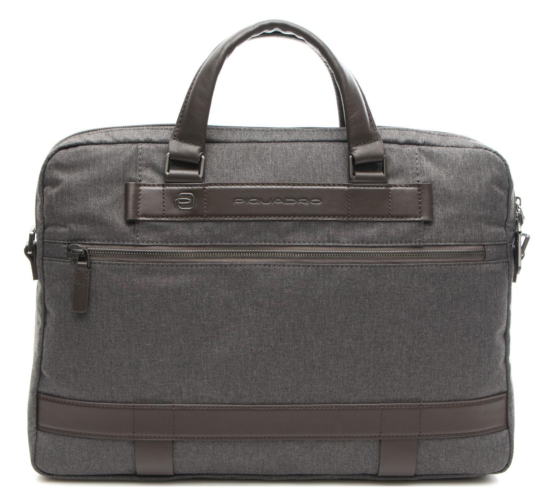 7a8d5332d72 Мъжка Бизнес Чанта за Документи и PC Piquadro Обобщение. PIQUADRO