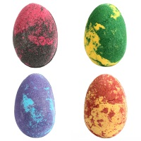 Dragon's Egg Bath Bombs Viper Nessie Bluebeard Phoenix