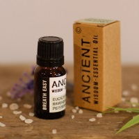 Breath Easy Essential Oil Blend