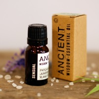 Sensual Essential Oil Blend