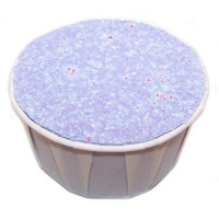 Touch of Froth fennel and lavender Bath Bomb Souffle
