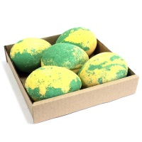 Nessie Dragon's Egg Bath Bombs