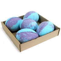 Bluebeard Dragon's Egg Bath Bombs