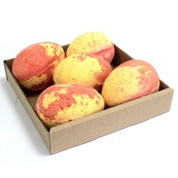 Phoenix Dragon's Egg Bath Bombs