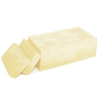 Double Butter Luxury Soap Earthy Oils