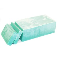 Double Butter Luxury Soap Minty Oils