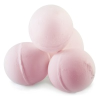 Frankincense Rose Aromatherapy Bath Bombs