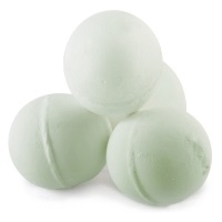Rosemary Thyme Aromatherapy Bath Bombs