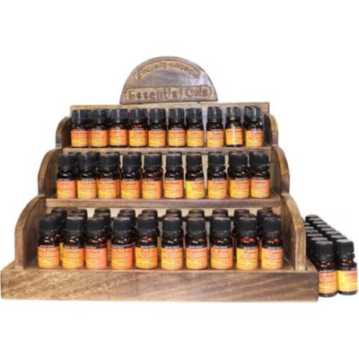 essential oil stand