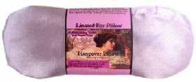 Linseed Eye Pillow Hangover