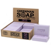 Greenman Soap Night Time