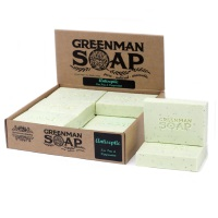 Greenman Soap Antiseptic Spot Attack