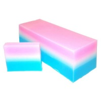 Baby Powder Handcrafted soap
