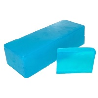 High Five for him handcrafted soap