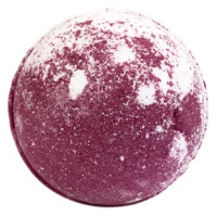 Strawberry Pawlova Just Desserts Bath Bomb