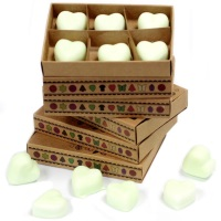 Apple Spice Luxury Soy Wax Melts