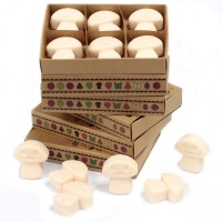 Vanilla Nutmeg Luxury Soy Wax Melts