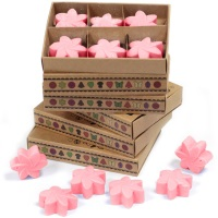 Classic Rose Luxury Soy Wax Melts