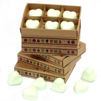 Mint & Menthol Luxury Soy Wax Melts