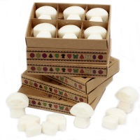 White Musk Luxury Soy Wax Melts