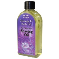 Mr Cleancut Shaving Oil