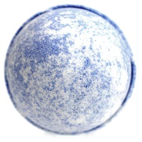 Fig Cassis shea butter bath bomb