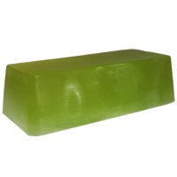 Thyme & Mint Solid Shampoo