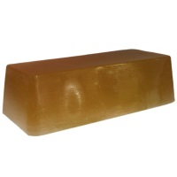 Ginger Solid Shampoo