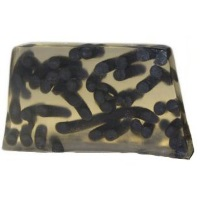 Spaghetti Soap, For Him, Cedarwood, Grapefruit & Amber
