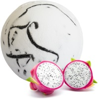 Dragon Fruit Tropical Paradise Coco Bath Bomb