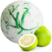 Pomelo Tropical Paradise Coco Bath Bombs