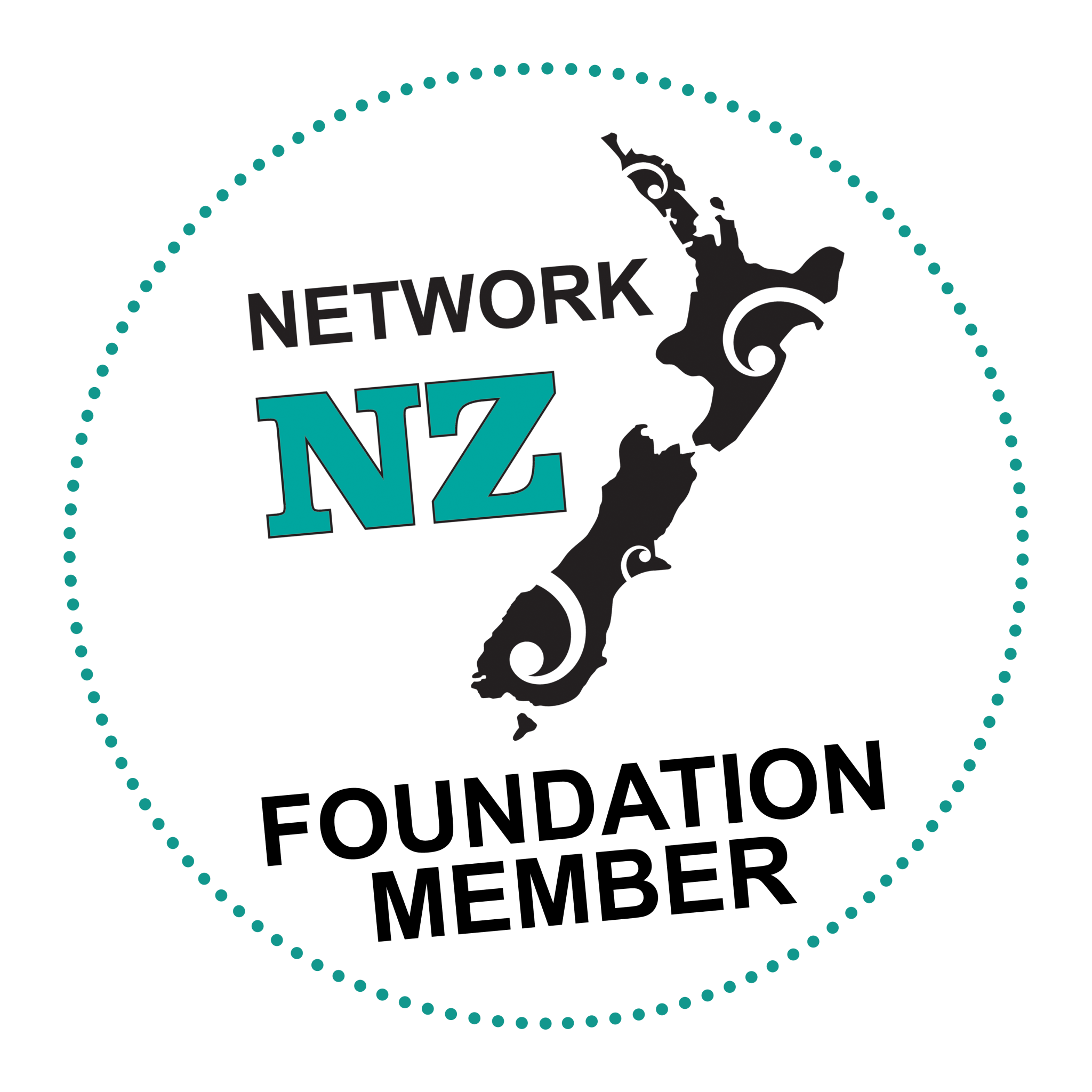 Network NZ Foundation Member Logo