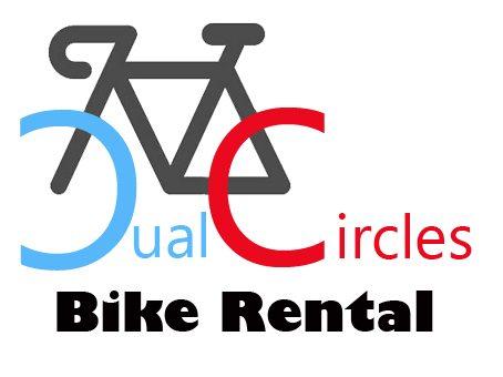 Dual Circles Logo