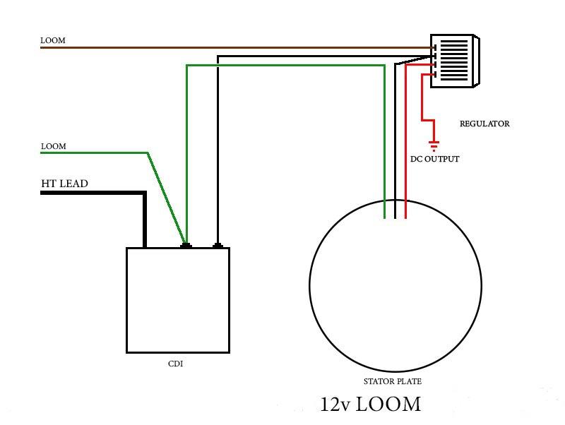 Lambretta 12 Volt Wiring Diagram from d11fdyfhxcs9cr.cloudfront.net