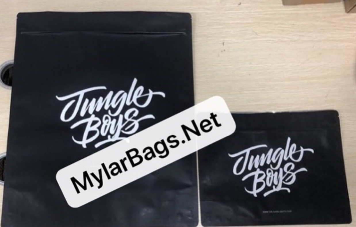 Runtz Bags & Packaging - White Pink OG and more